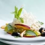 Algunas dietas sanas y efectivas