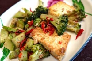 Razones saludables para consumir brócoli en tu dieta