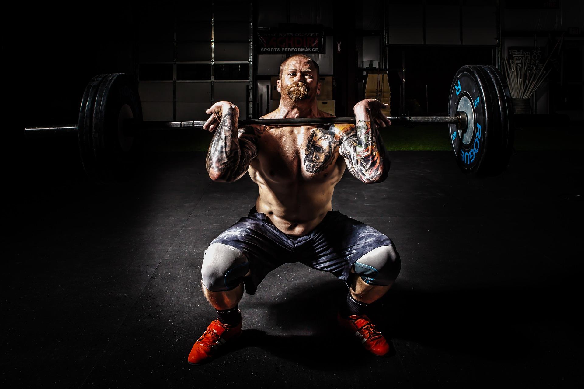 beneficios rutina full body para principiantes