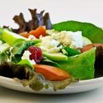 Cómo perder peso comiendo ensaladas