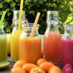 ¿Cómo preparar smoothies saludables?