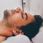 Cómo quedarte dormido en 1 minuto