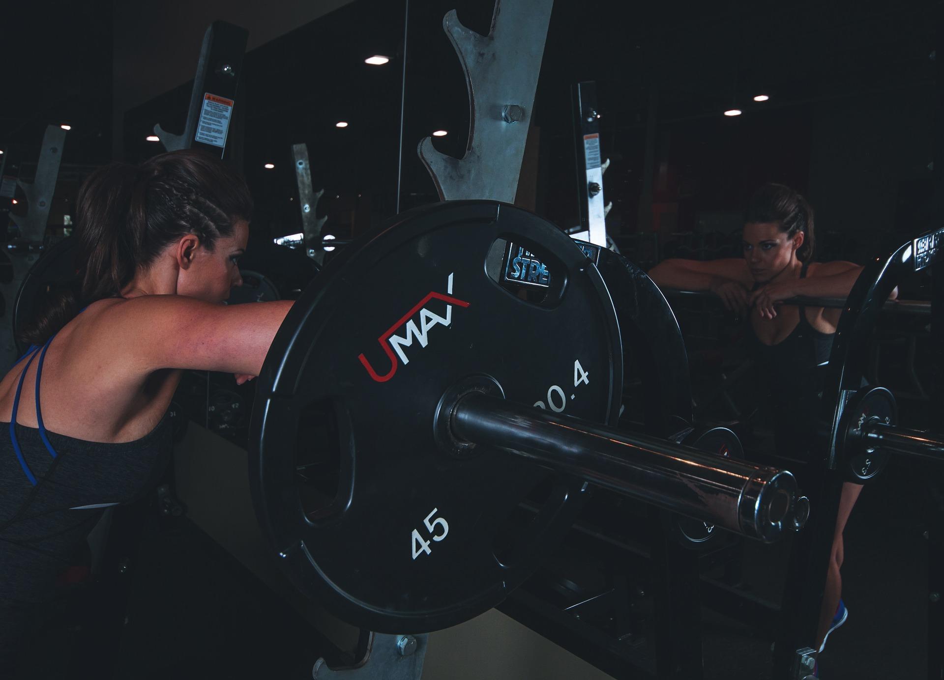 Suplementación con aminoácidos para ganar músculo