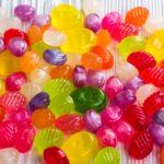 Los efectos en tu cuerpo de comer dulces y caramelos
