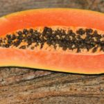 Beneficios de la semilla de papaya