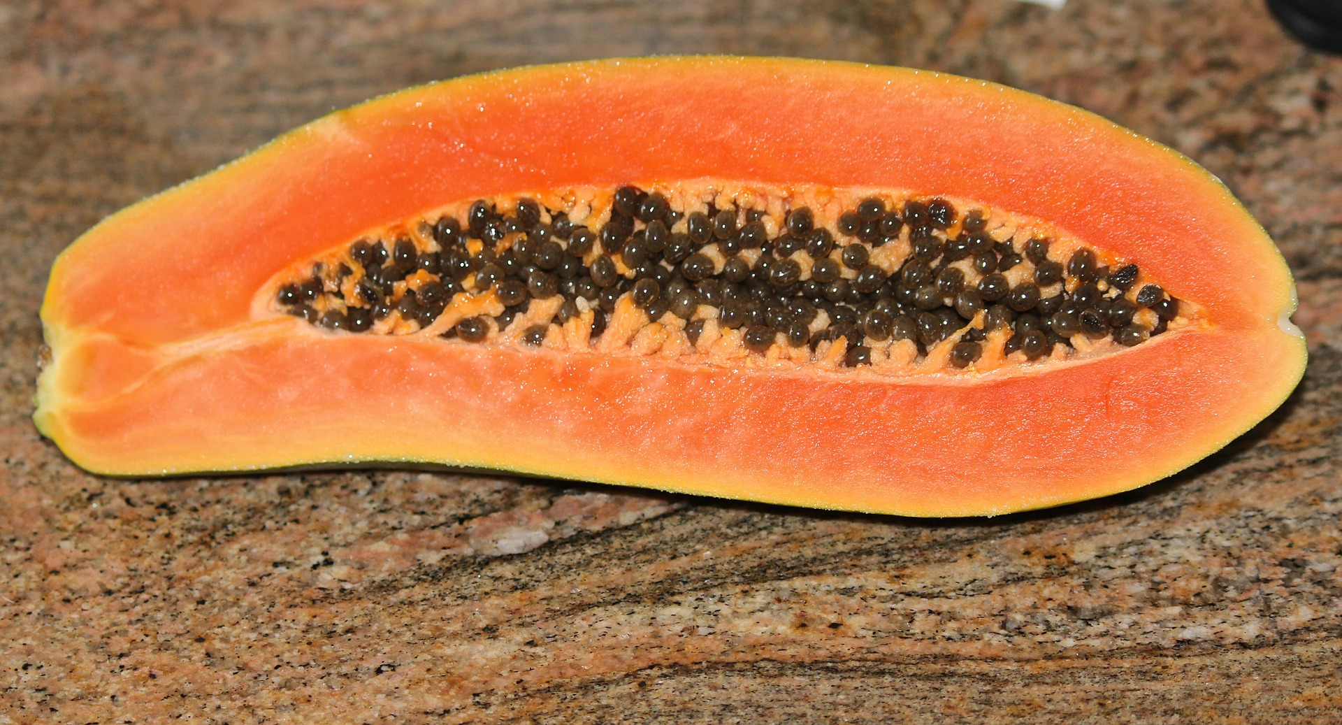 Beneficios de la semilla de papaya