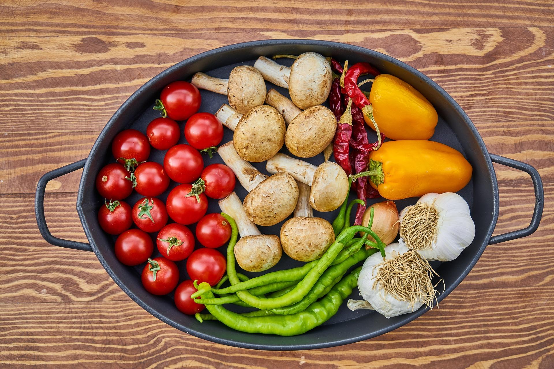 Tips de nutrición para disminuir la ansiedad por comer
