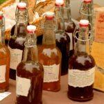 Cómo estar más saludable tomando vinagre de manzana